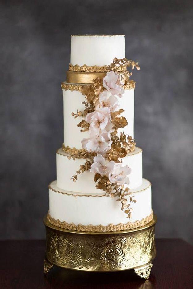 1000 Images About Elegant Navy Amp Gold Wedding On