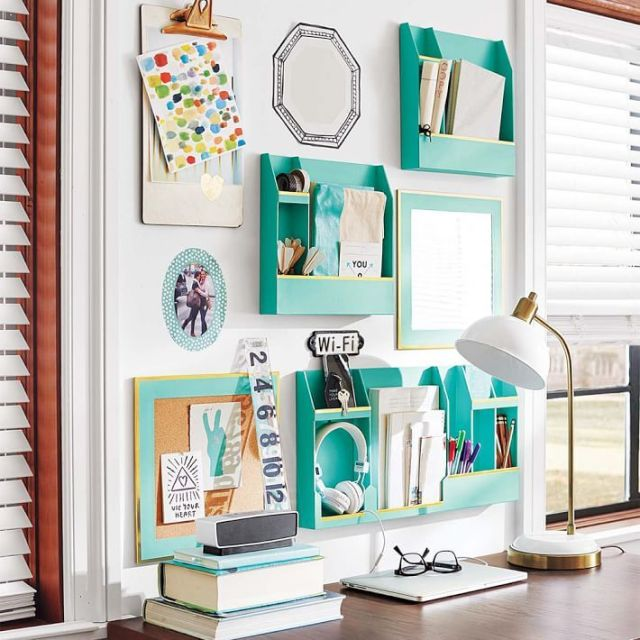 ideas for dorm rooms