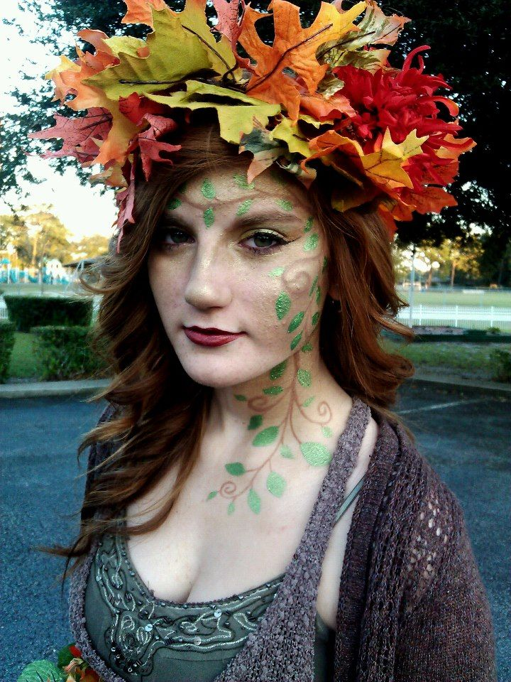mother nature costume Google Search This is Halloween