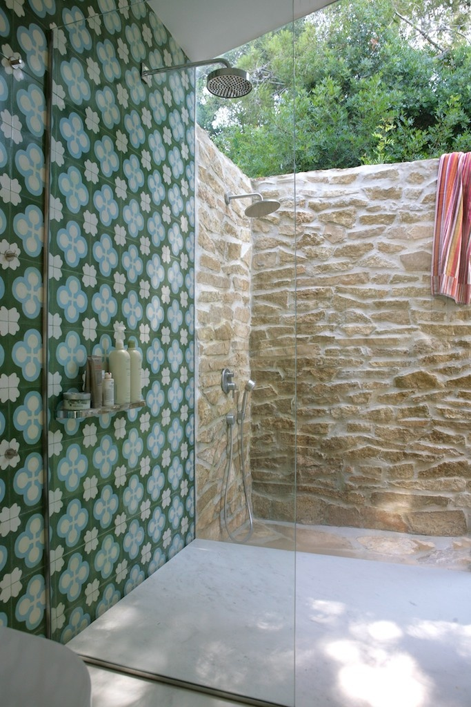 17 Best Images About Outdoor Shower On Pinterest Bathing