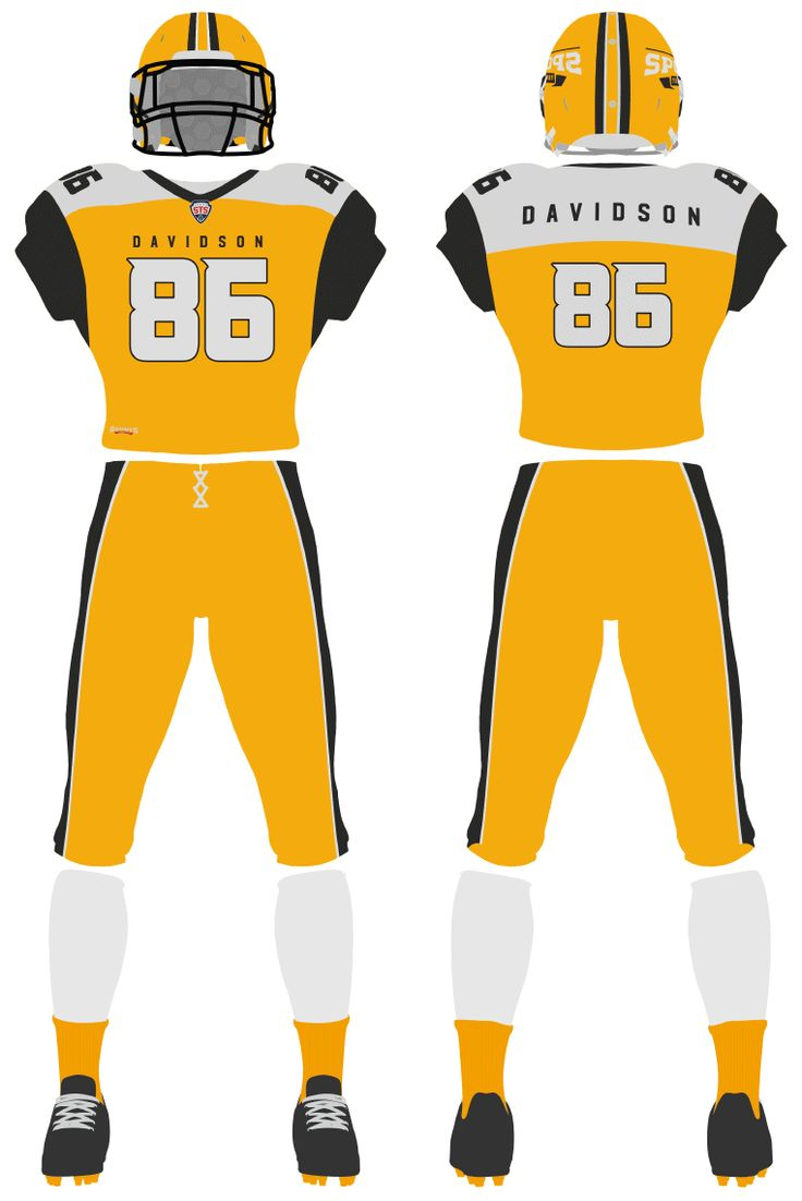 Download Presenting the Most Realistic American Football Uniform ...