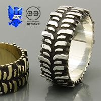 Super Swamper Tires Ring Styles And Rings On Pinterest