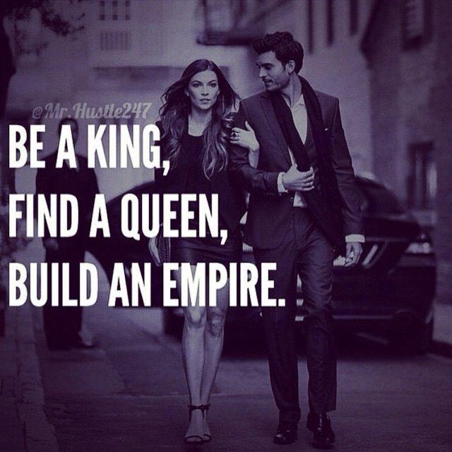 Bea King Find A Queen Build An Empire Make Meme Org Empire Meme