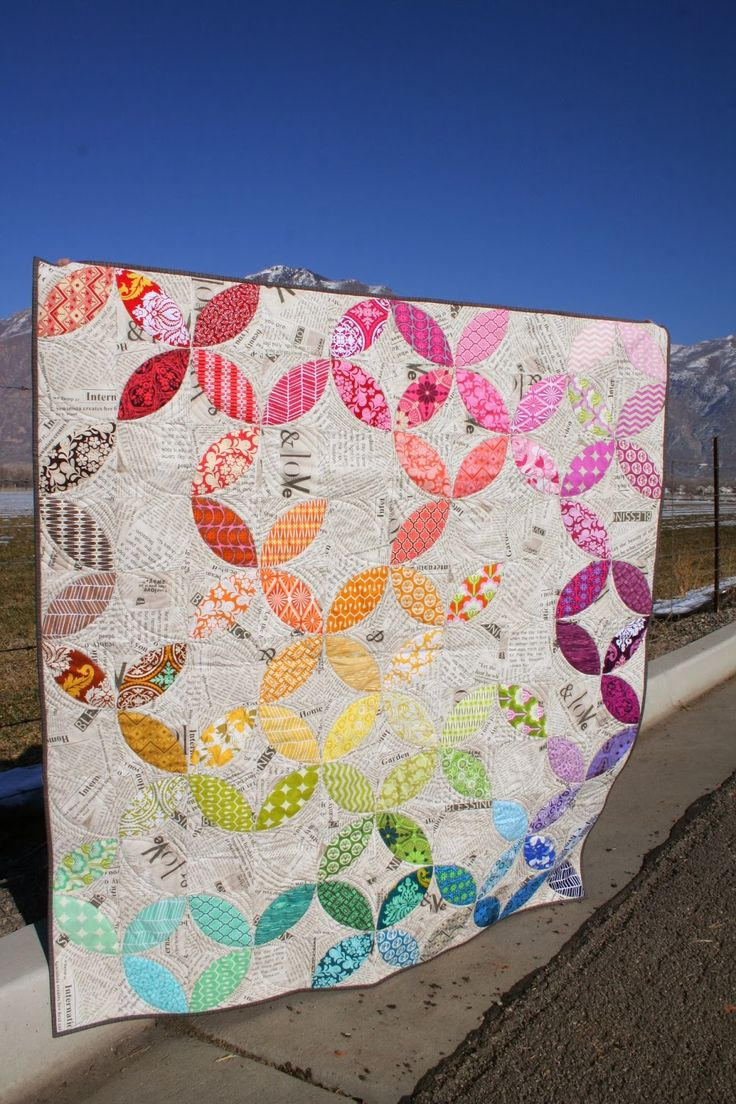 Borders Modern Quilt Ideas