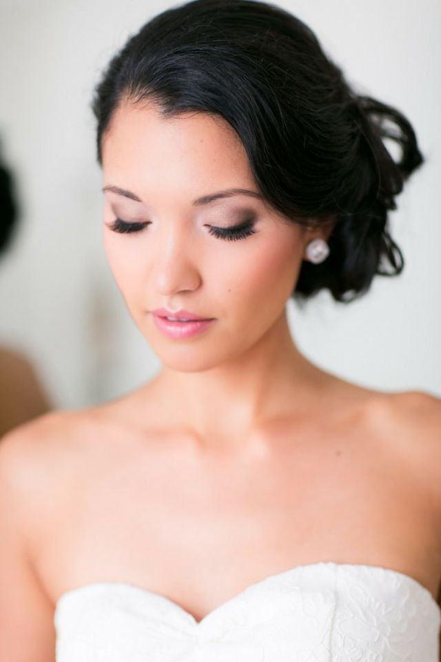 wedding hair and makeup melbourne asian | saubhaya makeup