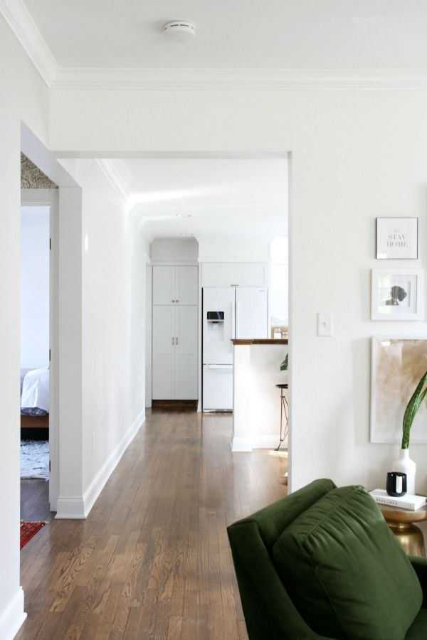 25 Best Ideas About Benjamin Moore Super White On