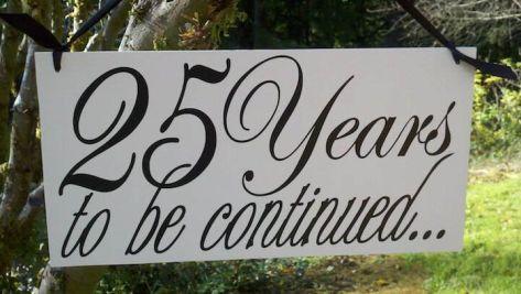 Ideas originales para celebración de bodas de plata Ve más ideas originales en IdeasDeEventos.com: