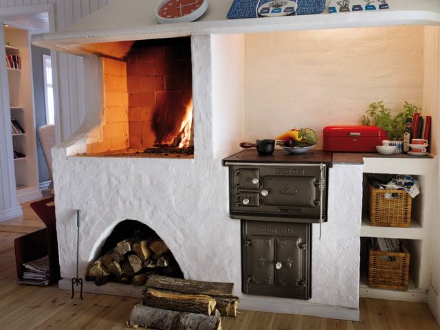 17 Best Images About Wood Burning Stove,fireplace On