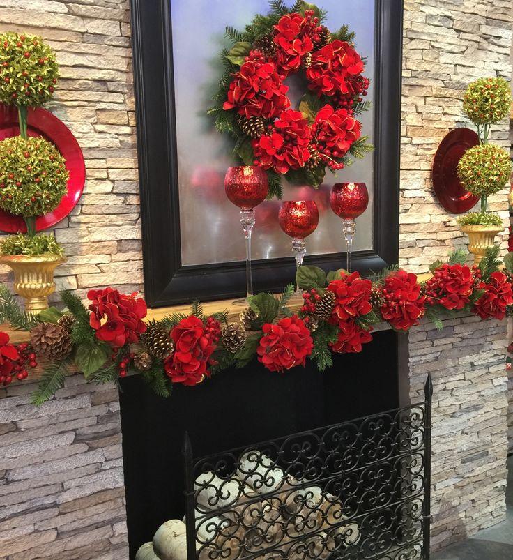 Hill Valerie Home Parr Decorations