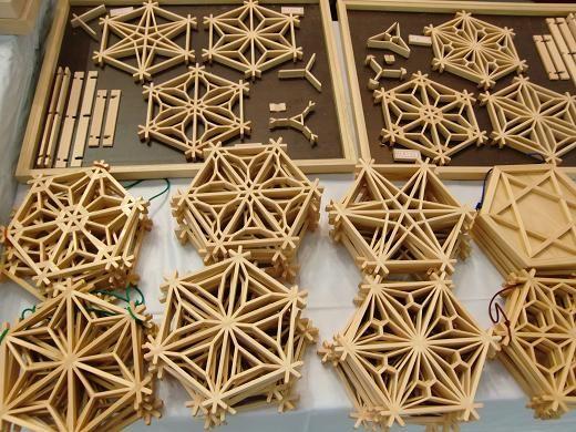 Kumiko Woodworking Pinterest