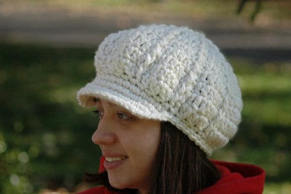 Turkey Hat Adult Knitting Pattern