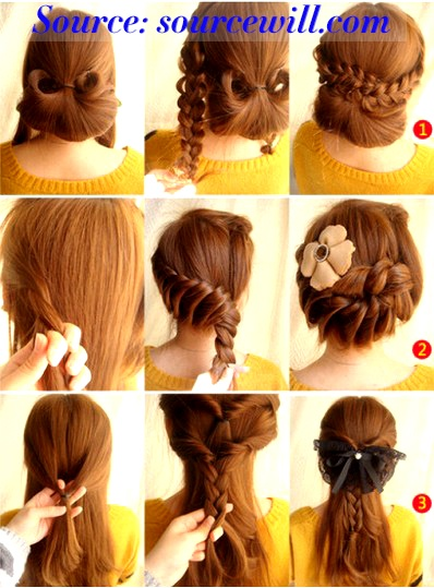 Style  Maxi dresses and Romantic hairstyles  on Pinterest