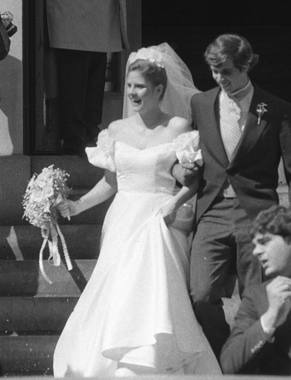 Michael Kennedy, son of late Sen. Robert F. Kennedy