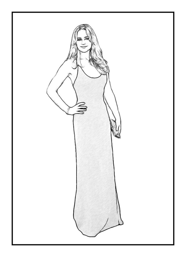 coloring pages coloring and celebrity on pinterest