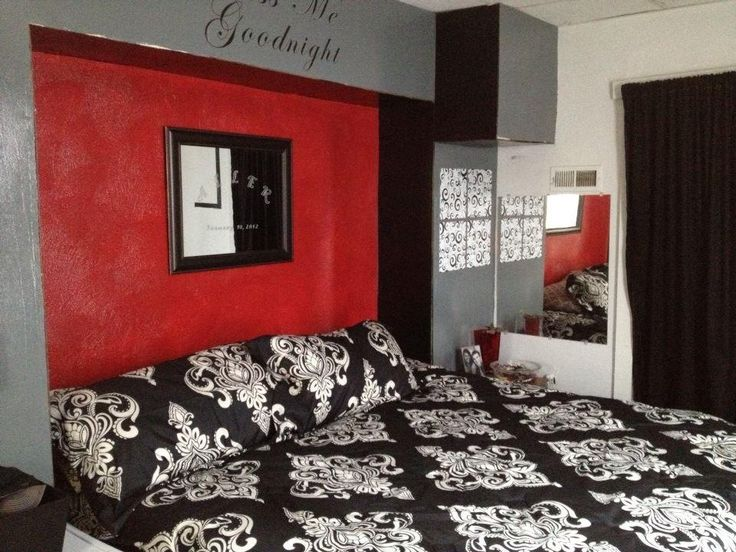 99 Best Images About BLACK GREY RED On Pinterest