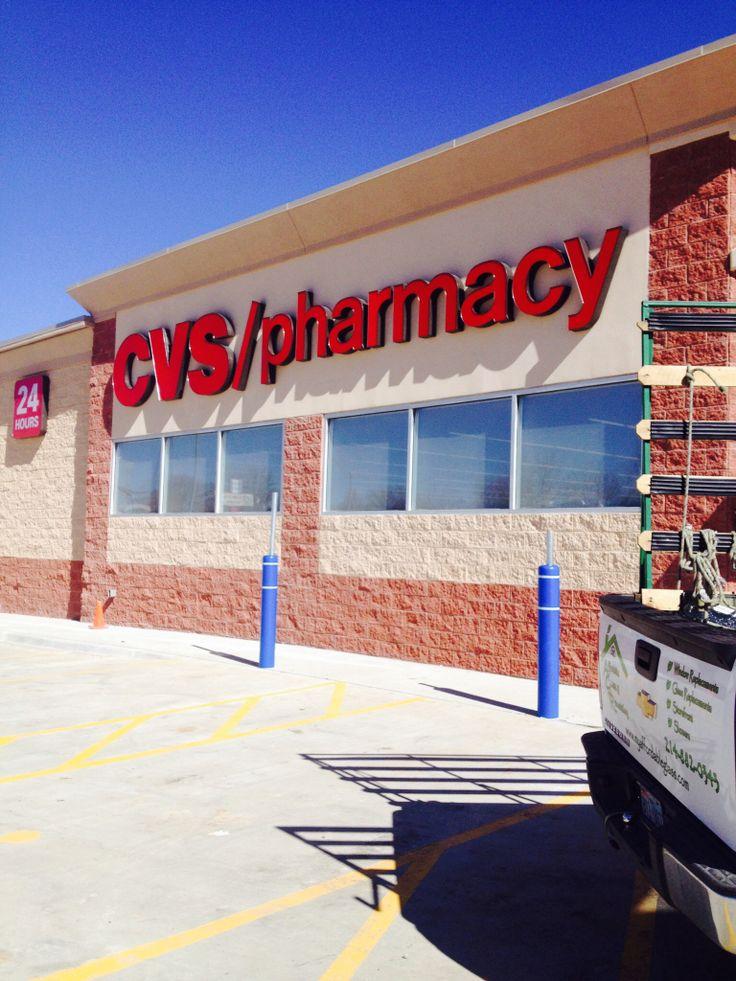CVS pharmacy Store front Pinterest Pharmacy