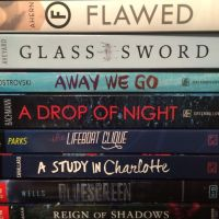December Wrap Up Post!