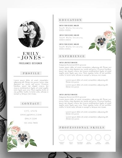 resum c3 83 awesome collection of skill resume format 83 images 7