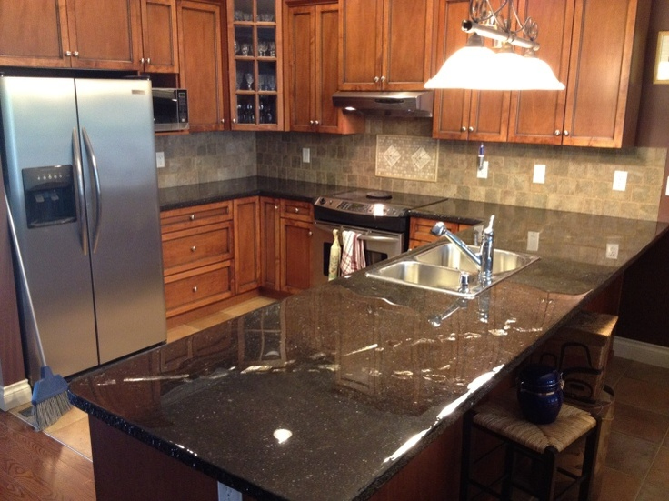 decorative concrete countertop DIY We Can Do That