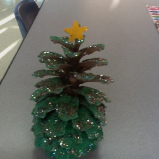 Top 19 Ideas About Pine Cone Art Projects On Pinterest
