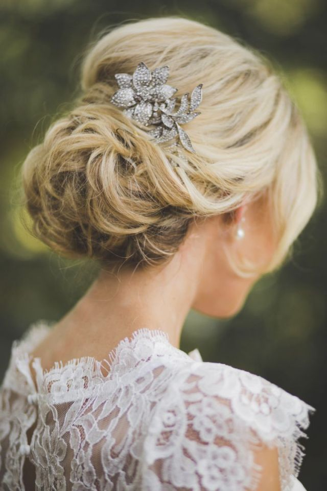 1000 ideas about Wedding  Hairstyles  on Pinterest  Long