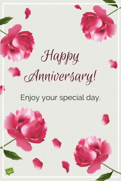 Milestone Anniversary Wishes For A Special Couple See