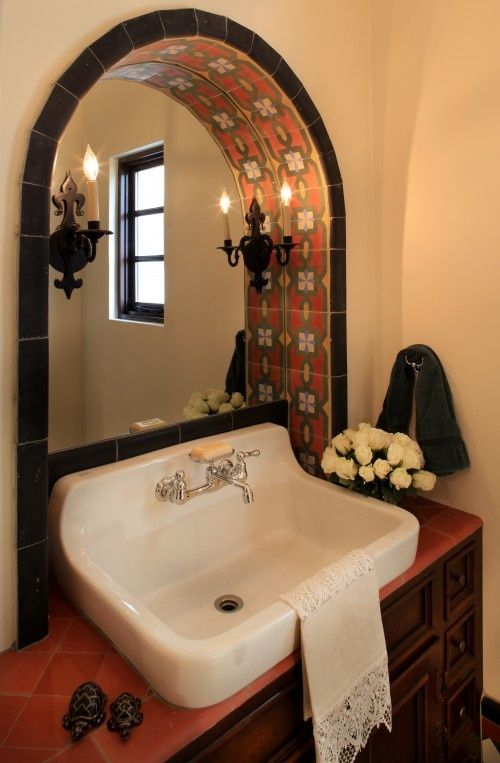 Latino Living: Mexican Decor Inspiration For The Latino Home