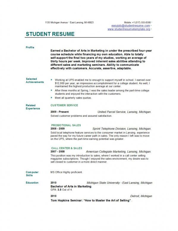 Word Resume Creator. resume examples resume templates builder rwz ...