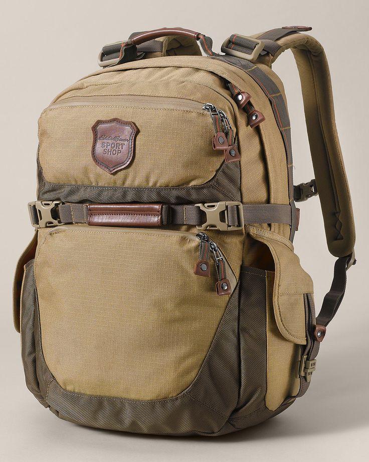 Adventurer® Allaround Backpack Eddie Bauer Why does it