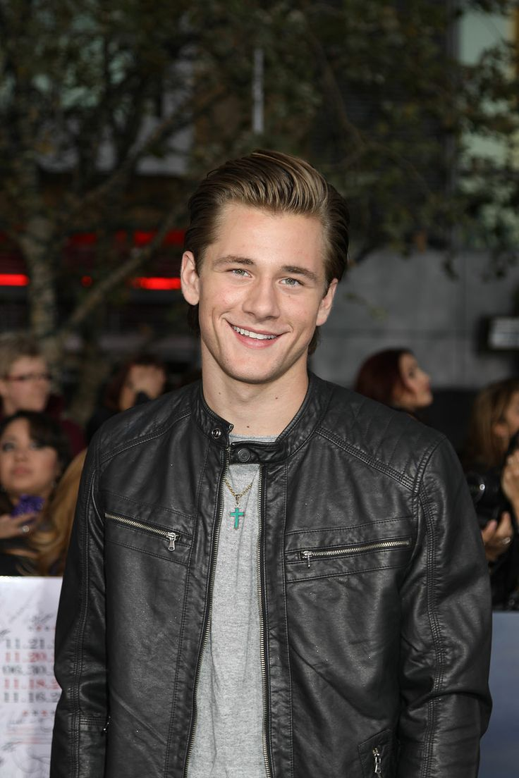 Luke Benward And Olivia Holt Break