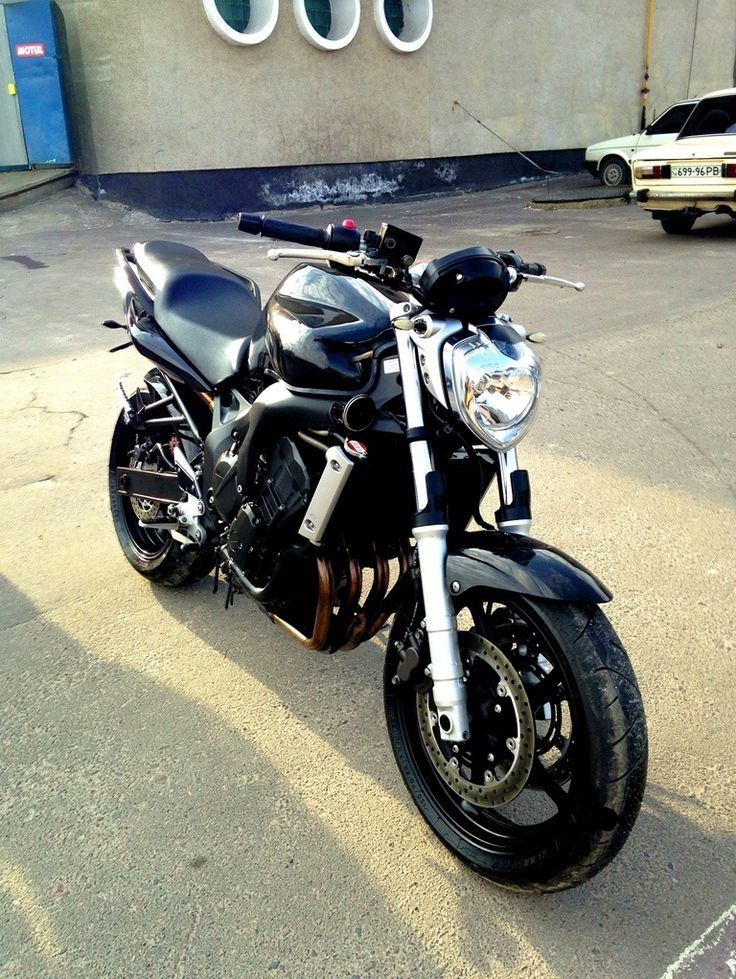Yamaha fz6n (6000) Stuff to Buy Pinterest