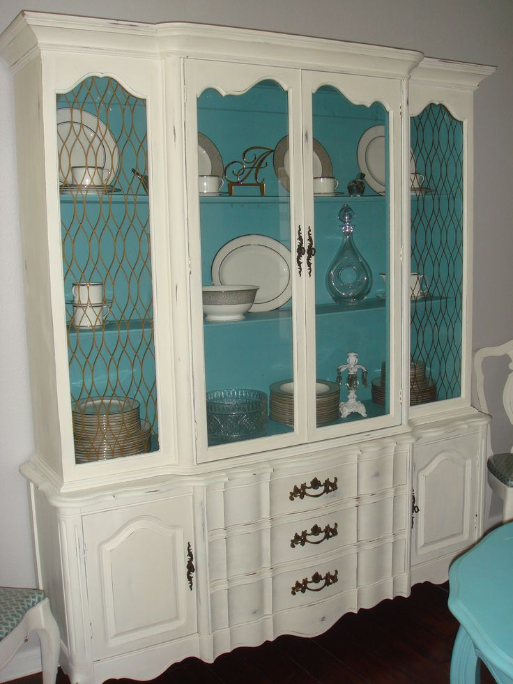 17 Best Images About China Cabinet Makeover Diy On Pinterest