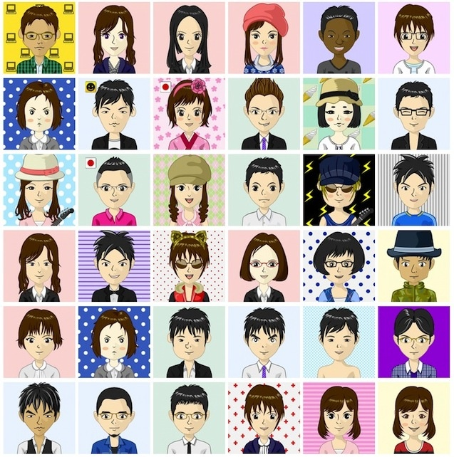 Free Anime Avatar Maker