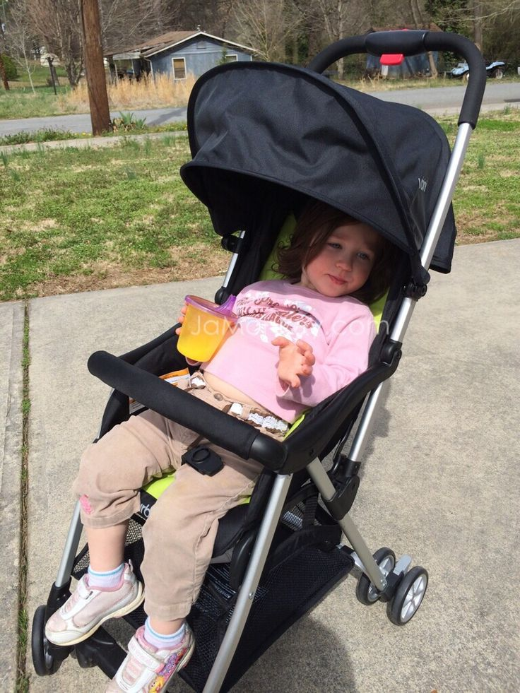 Urbini Hummingbird Stroller Review Strollers and