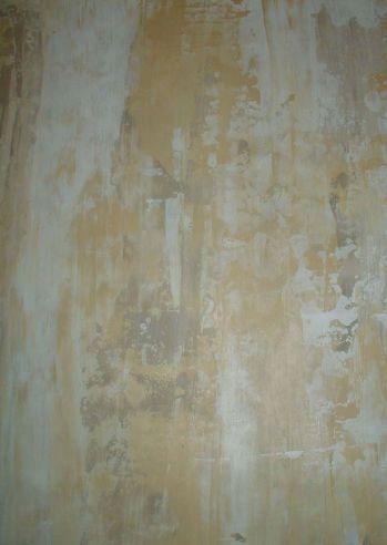 inspiration pallet for venetian plaster wall.