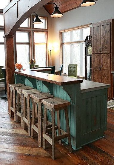 YOUR Reclaimed Rustic and R