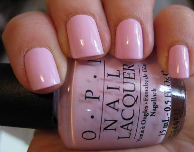 Dorable Best Light Nail Polish Colors Image - Nail Paint Design ...