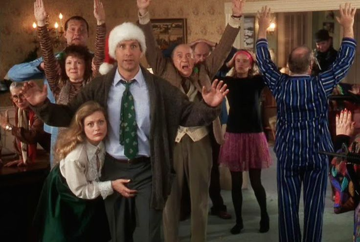 National Lampoon Christmas Vacationjpg Christmas