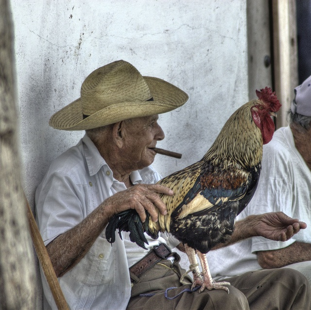 Trinidad, Cuba One Perfect Moment in Time