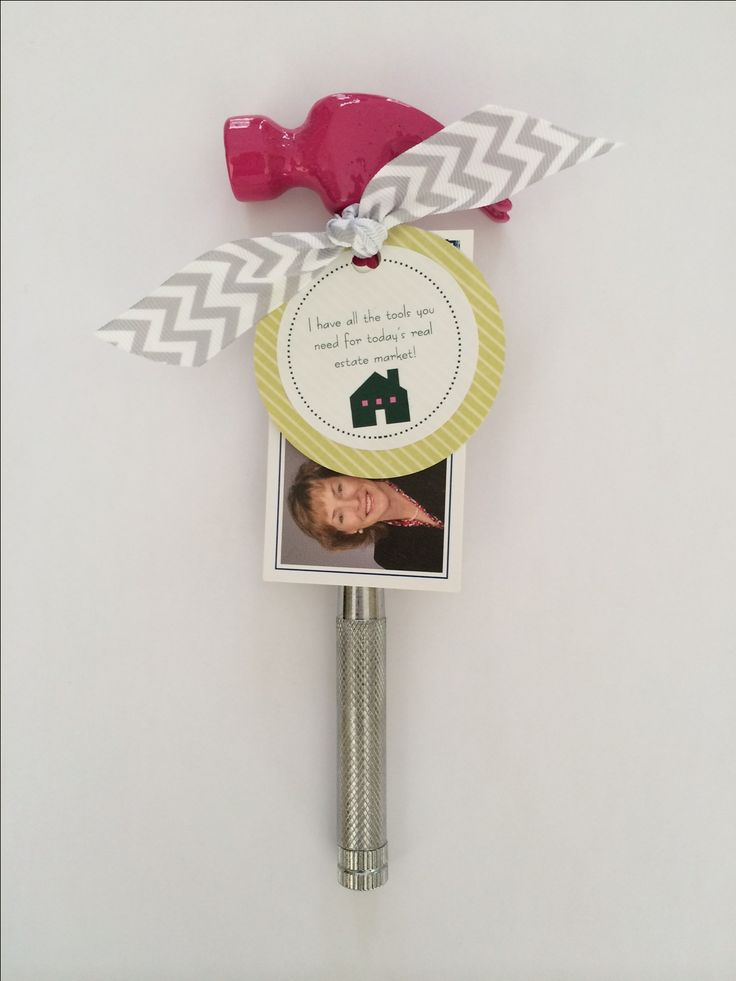 1000 Ideas About Realtor Gifts On Pinterest First Home