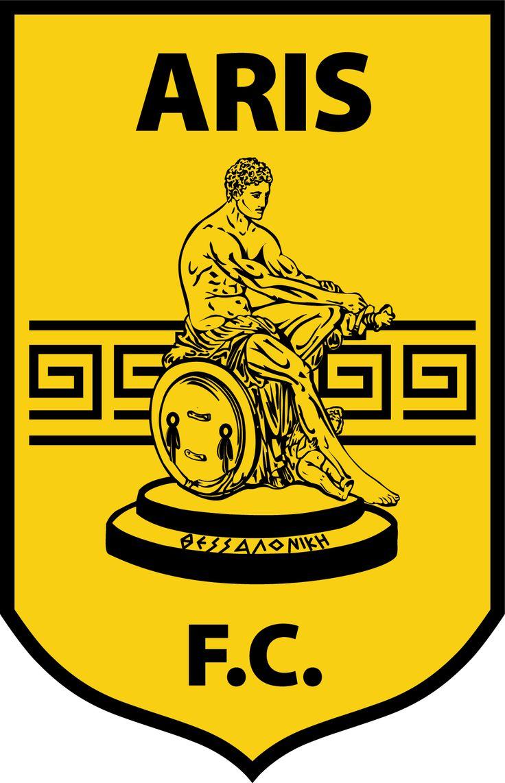 Aris FC ( Greeece ) Clubs Pinterest Fc