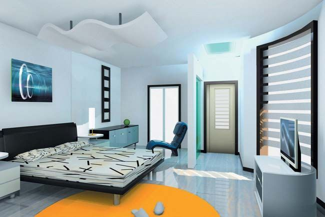 Cool Small New Home Designs In India Taken From Http