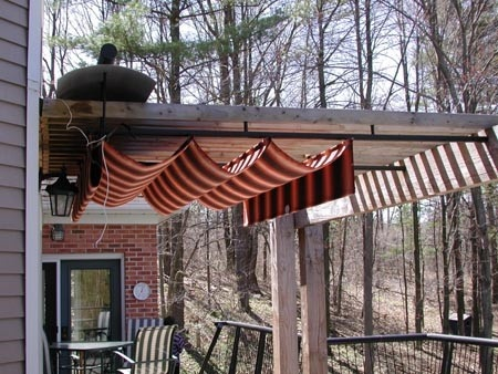 82 Best Images About Retractable Shade On Pinterest