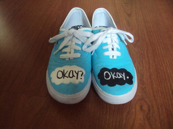 The Fault in our Stars (Oka