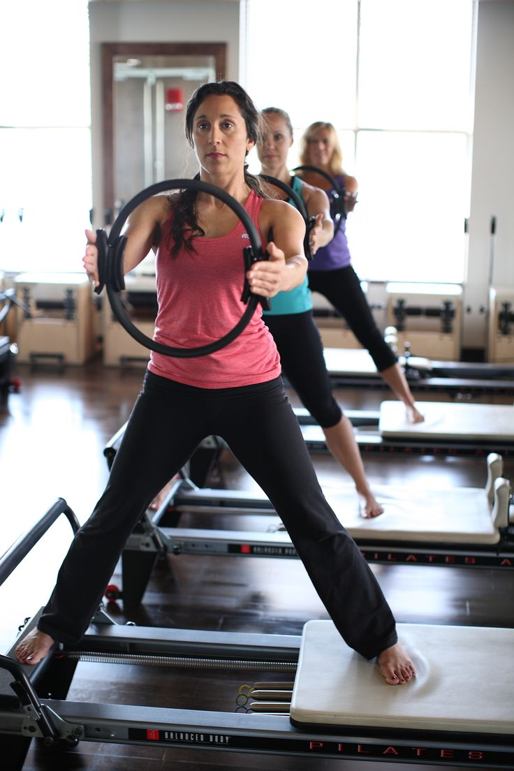 Best 25 Pilates Reformer Ideas On Pinterest