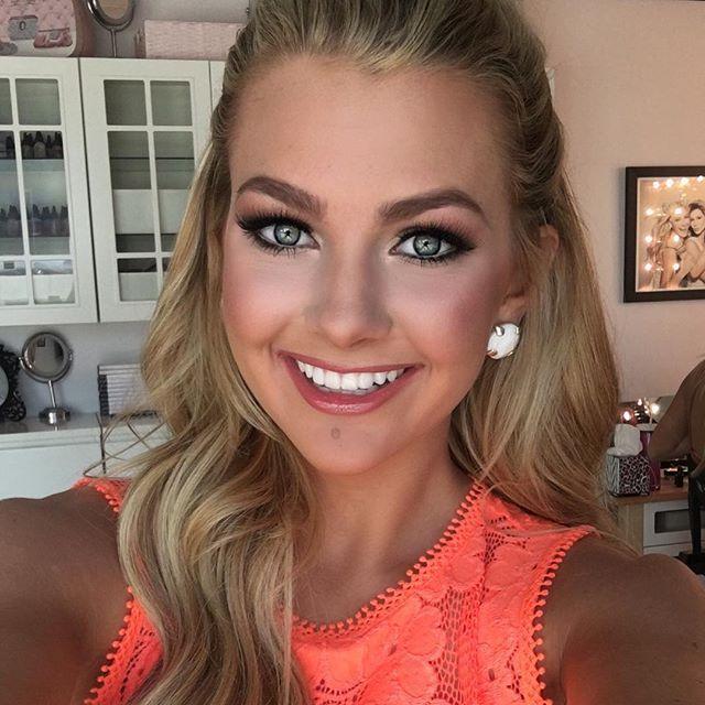 25 Best Ideas About Pageant Makeup On Pinterest Wedding