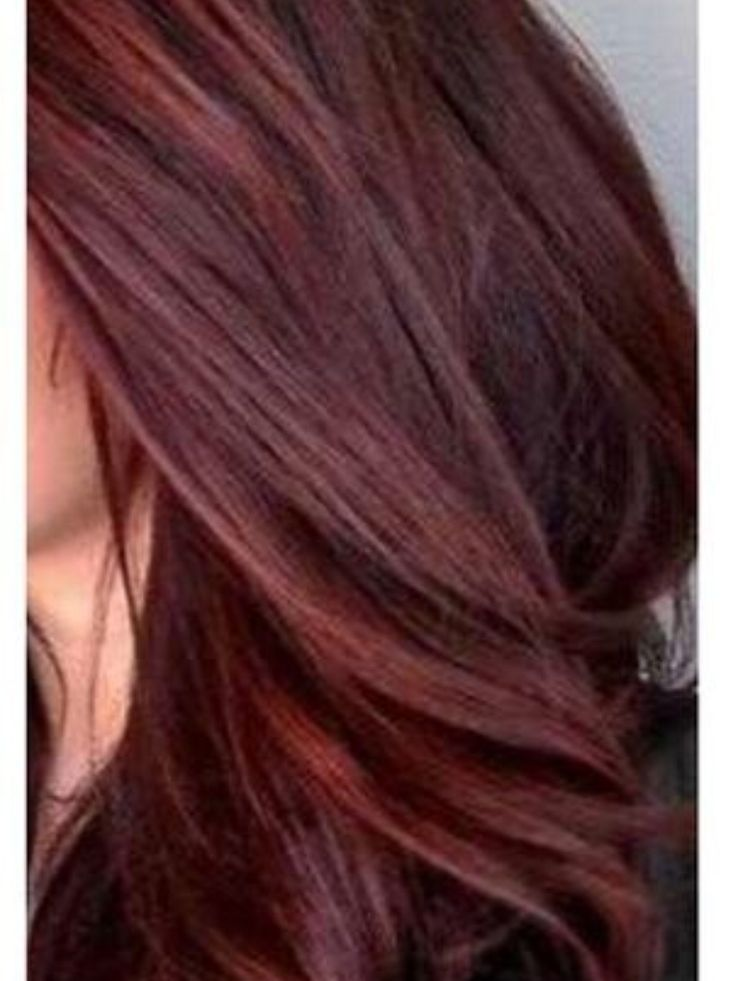 33 Best Images About Cherry Cola Hair Fall Here I