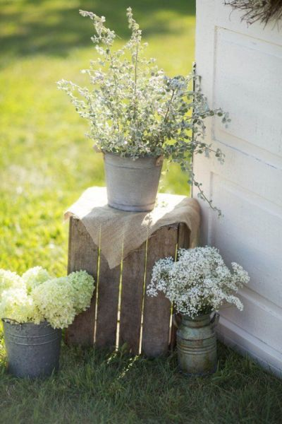 25+ best ideas about Rustic party decorations on Pinterest ...