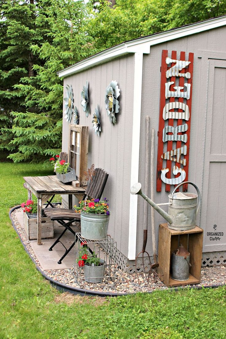 Best 25 Metal Shed Ideas On Pinterest Pole Buildings