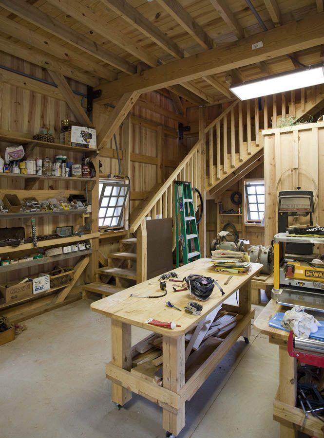 How Build Garden Man Cave